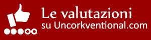 Le valutazioni su Uncorkventional.com